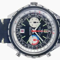 Breitling Navitimer Chrono Matic Yachting 48mm 1810 Extremely...