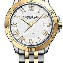 Raymond Weil Tango 41mm 8160-stp-00308