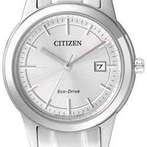 Citizen Sports Eco Drive Damenuhr FE1081-59A
