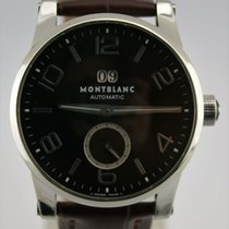 "Montblanc TIME WALKER "" BIG DATE "" AUTOMATIC 7071..."