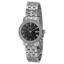 Tissot Ladies T0970071105300  T-Classic Bridgeport Watch