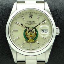 ロレックス (Rolex) Date, ref. 15200,  UAE Eagle Emirates Dial