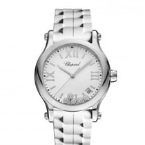 Chopard Happy Sport 36mm Quartz