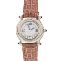 Chopard Happy Sport 27/8245-23 Box & Papers