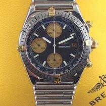 Breitling Chronomat cavalieri Oro 18Kt