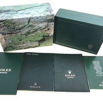 롤렉스 (Rolex) Authentic ROLEX WATCH BOX CASE S.A GENEVE SUISSE...