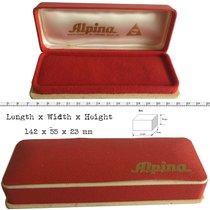 Alpina box