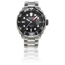 Alpina Seastrong Diver 300 AL-525LB4V36B