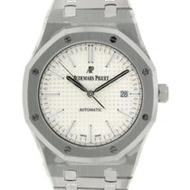 Audemars Piguet Royal Oak 15400st.oo.1220st.02 Steel, 41mm