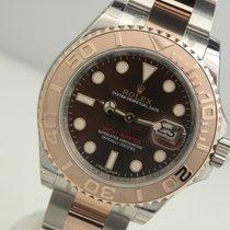 롤렉스 (Rolex) Yachtmaster 116621 Steel & Everose Gold...