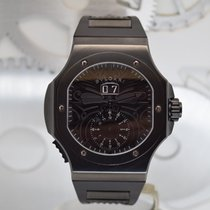 "Bulgari Endurer ChronoSprint ""All Blacks"""
