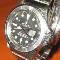 Rolex Submariner RED Mark 4