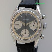 宇宙 (Universal Genève) Vintage Chronograph Cal.130/ - Valjoux 72