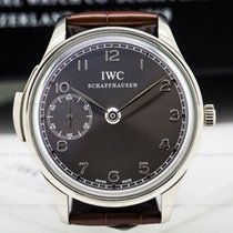 IWC IW524205 Portuguese Minute Repeater 18K White Gold Limited...