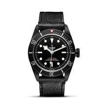 Tudor HERITAGE BLACK BAY DARK 79230 DK manufacture