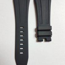 오드마피게 (Audemars Piguet) 2014 ROO Navy Rubber Strap  (Regular...