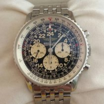 Breitling cosmonaute display back Limited edition. F