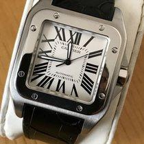 卡地亚 (Cartier) Santos 100 XL Ref. 2656 - Men's watch