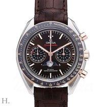 歐米茄 (Omega) Speedmaster Moonwatch Moonphase Chronograph