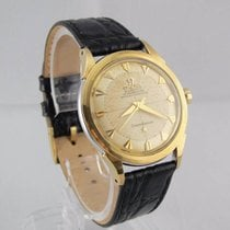 Ωμέγα (Omega) Constellation cal 354 Tropical Dial