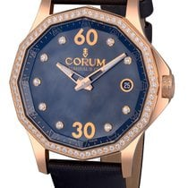 Corum Admiral's Cup Legend 38 082.101.85/0041