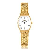 Longines La Grande Classique Gold Quartz Ladies Watch L42052118