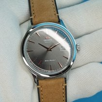 Orient Bambino v.4 Classic Automatic Watch FAC08003A