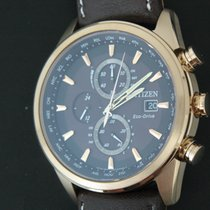 Citizen Elegance Chrono Eco-Drive