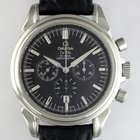 Omega DE VILLE CO AXIAL Chronograph