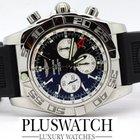 Breitling Chronomat GMT AB041012.BA69.201S nuovo new