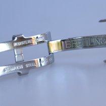 Breitling boucle déployante ACIER 18mm