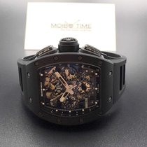 Richard Mille RM11 FM RM011-FM Black Phantom Limited Edition...