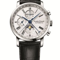 Louis Erard Excellence Chronograph
