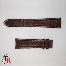 Οντμάρ Πιγκέ (Audemars Piguet) Crocodile 20/16mm Brown