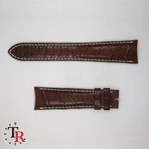 Audemars Piguet Crocodile 20/16mm Brown