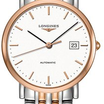 Longines Elegant Automatic 37mm L4.810.5.12.7