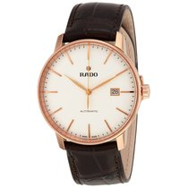 Rado Men's R22877025 Coupole Classic Automatic XL Watch