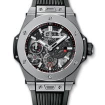 Hublot : 45mm Big Bang Mega-10 Titanium Men's Watch