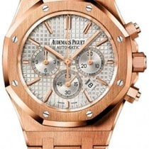 Audemars Piguet Chronograph 41mm Royal Oak