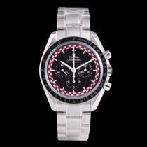 Omega Speedmaster Professional Moonwatch Ref. 31130423001004...