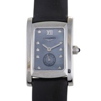 Certified Pre-Owned Longines DolceVita Womens Quartz Watch...