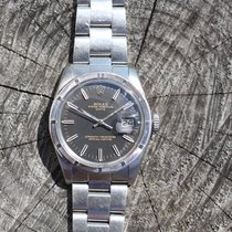 Rolex Oyster Perpetual Date Black Dial cal 1570 anno 1960