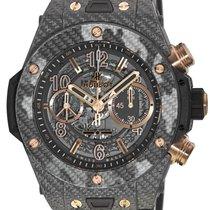 Χίμπλοτ (Hublot) Big Bang Men's Watch 411.YT.1198.NR.ITI16