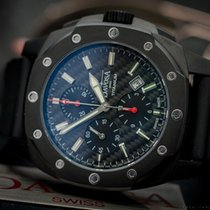 Davosa Titanium Chronographe Automatic Ltd. xxx/333