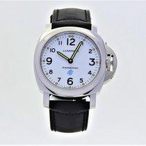파네라이 (Panerai) PAM00630 Luminor Base Logo Acciaio Boutique...