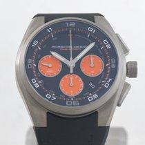 Porsche Design Dashboard Chronograph