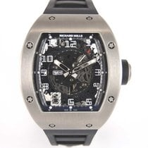 Richard Mille RM 010 Titane FULL SET