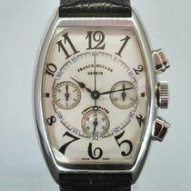 Franck Muller Chronograph e Data Casablanca 5850 CC AT