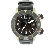 Jaeger-LeCoultre Master Compressor Navy Seals diving alarm Ltd...