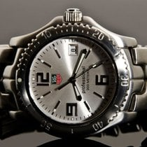 TAG Heuer Link 42 - Men's wristwatch